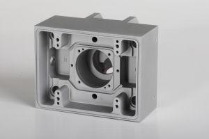 Beschaffung, CNC-Teile